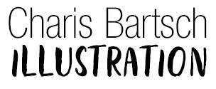 Illustration Grafik Design von Charis Bartsch
